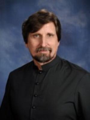 Deacon Lawrence Klimecki