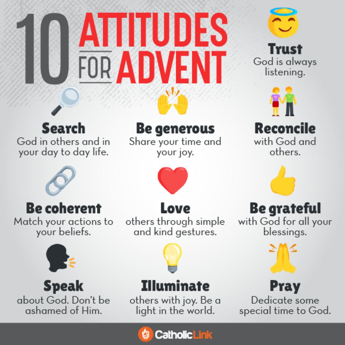 Advent Info