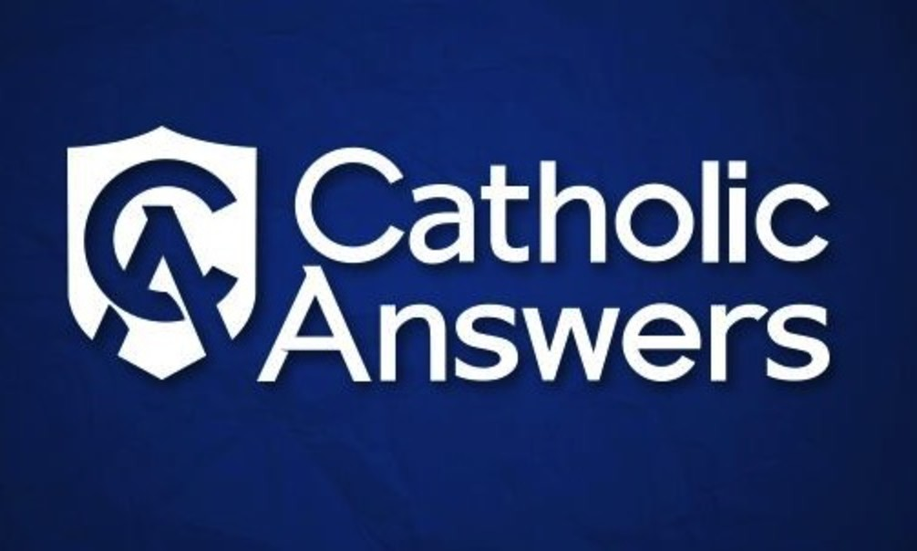 Catholic Answers