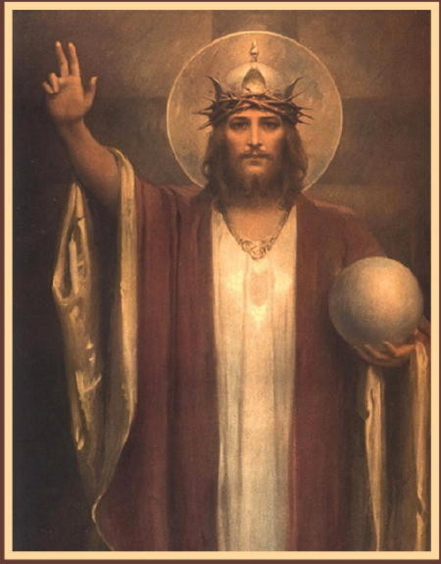 Christtheking