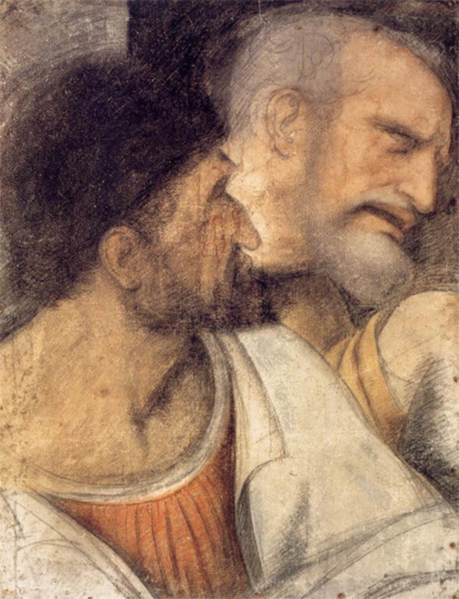 Judaspeter