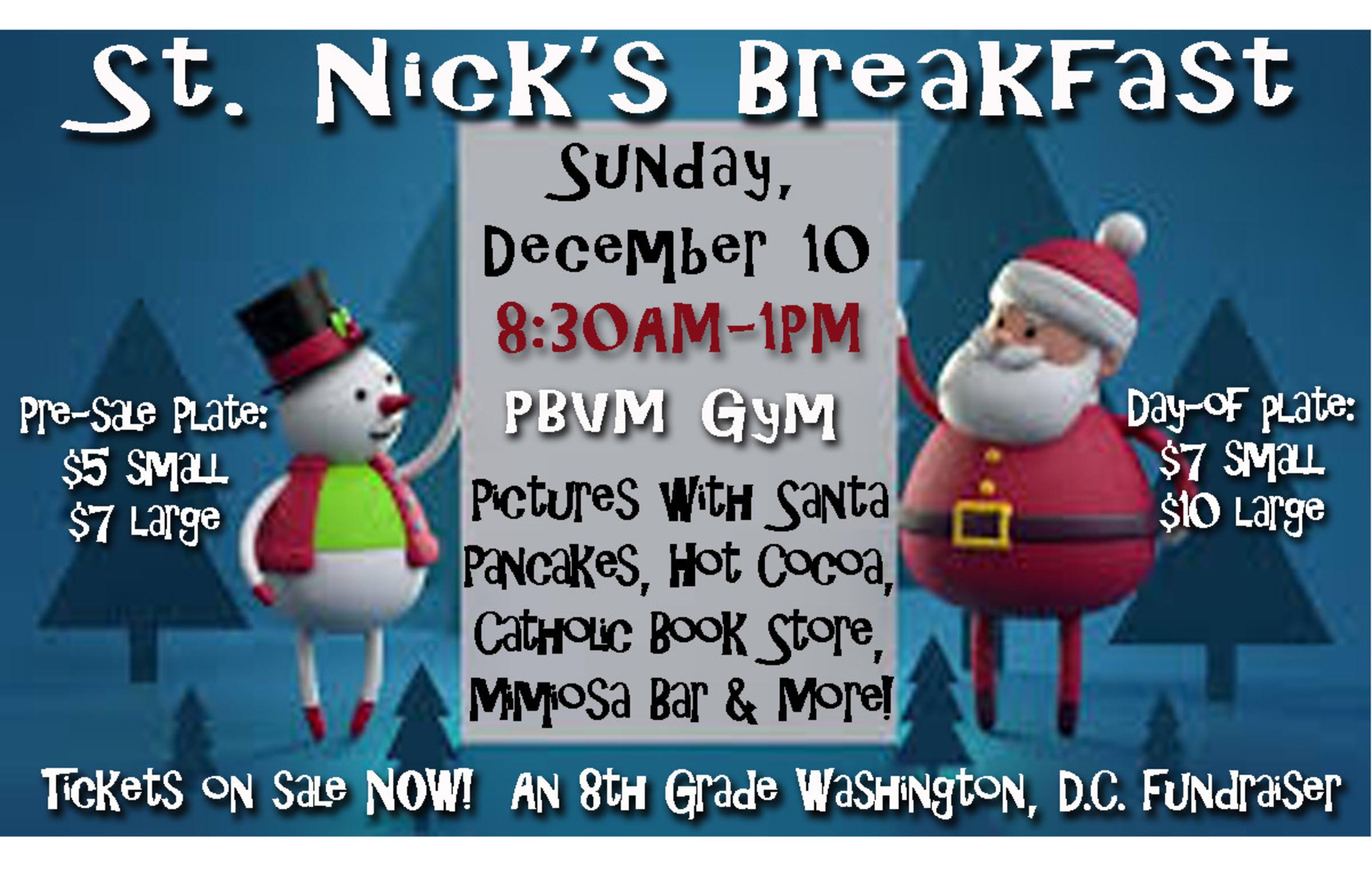St. Nicks Breakfast 2017 Bulletin Ad 2 2