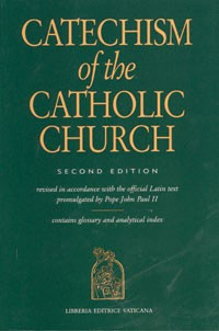 Catechism Of The Catholic Church 200