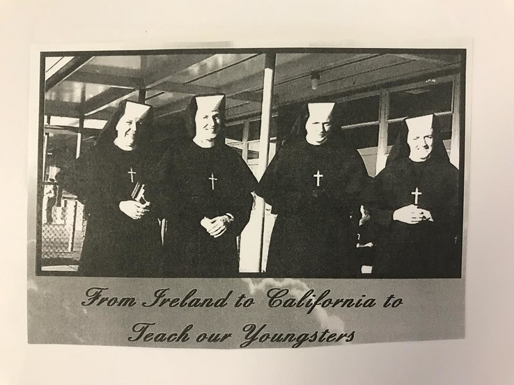 Presentation Sisters