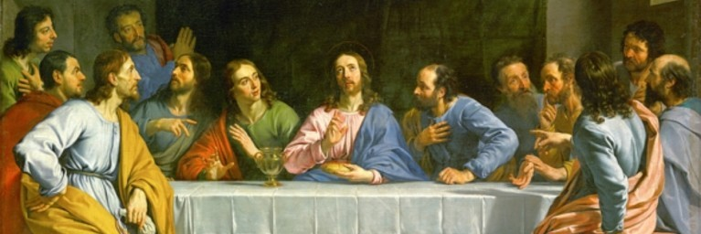 Consecration of the Holy Eucharist